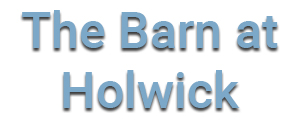 The Barn Holwick